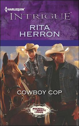 Cowboy Cop