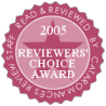 Reviewers Choice Award