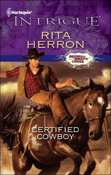 Certified Cowboy