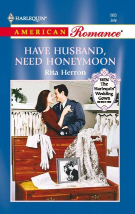 Have Husband, Need Honeymoon