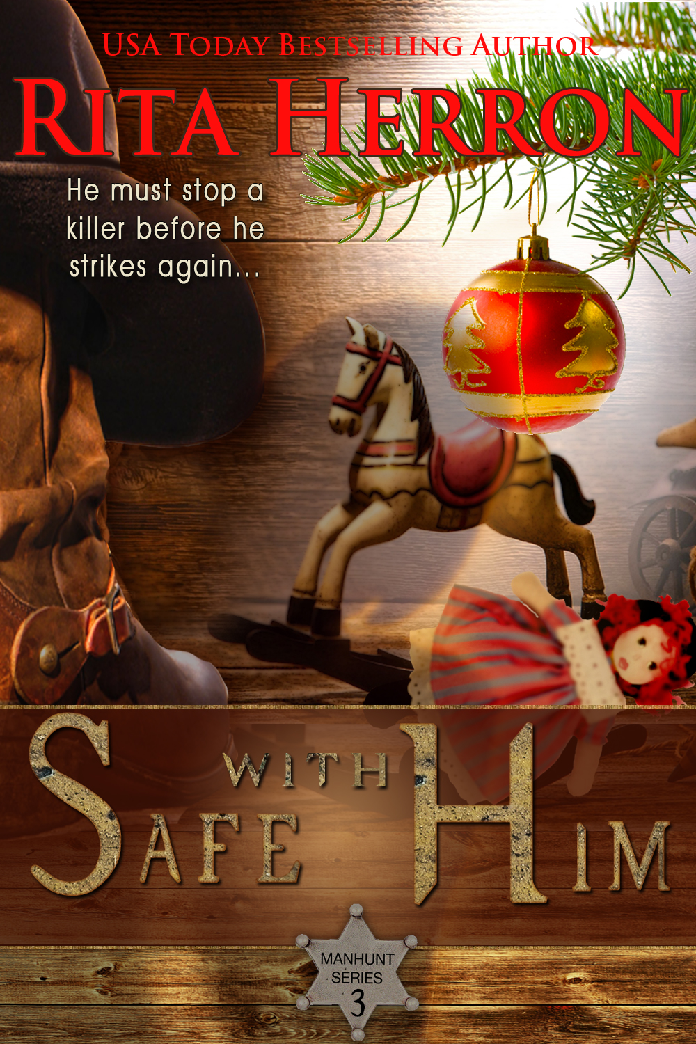 Safe With Him