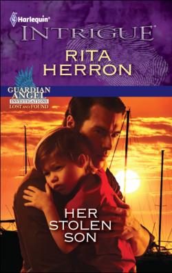 Her Stolen Son