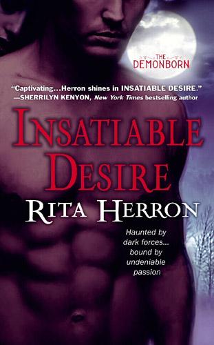 Insatiable Desire