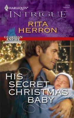 His Secret Christmas Baby