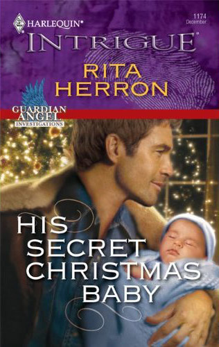 His Secret Christmas Baby