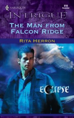 The Man From Falcon Ridge