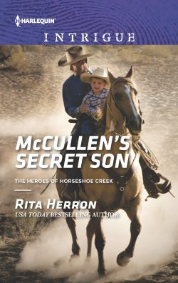 McCullen's Secret Son