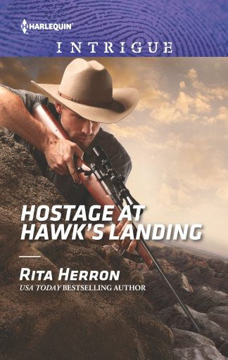 Hostage at Hawk's Landing