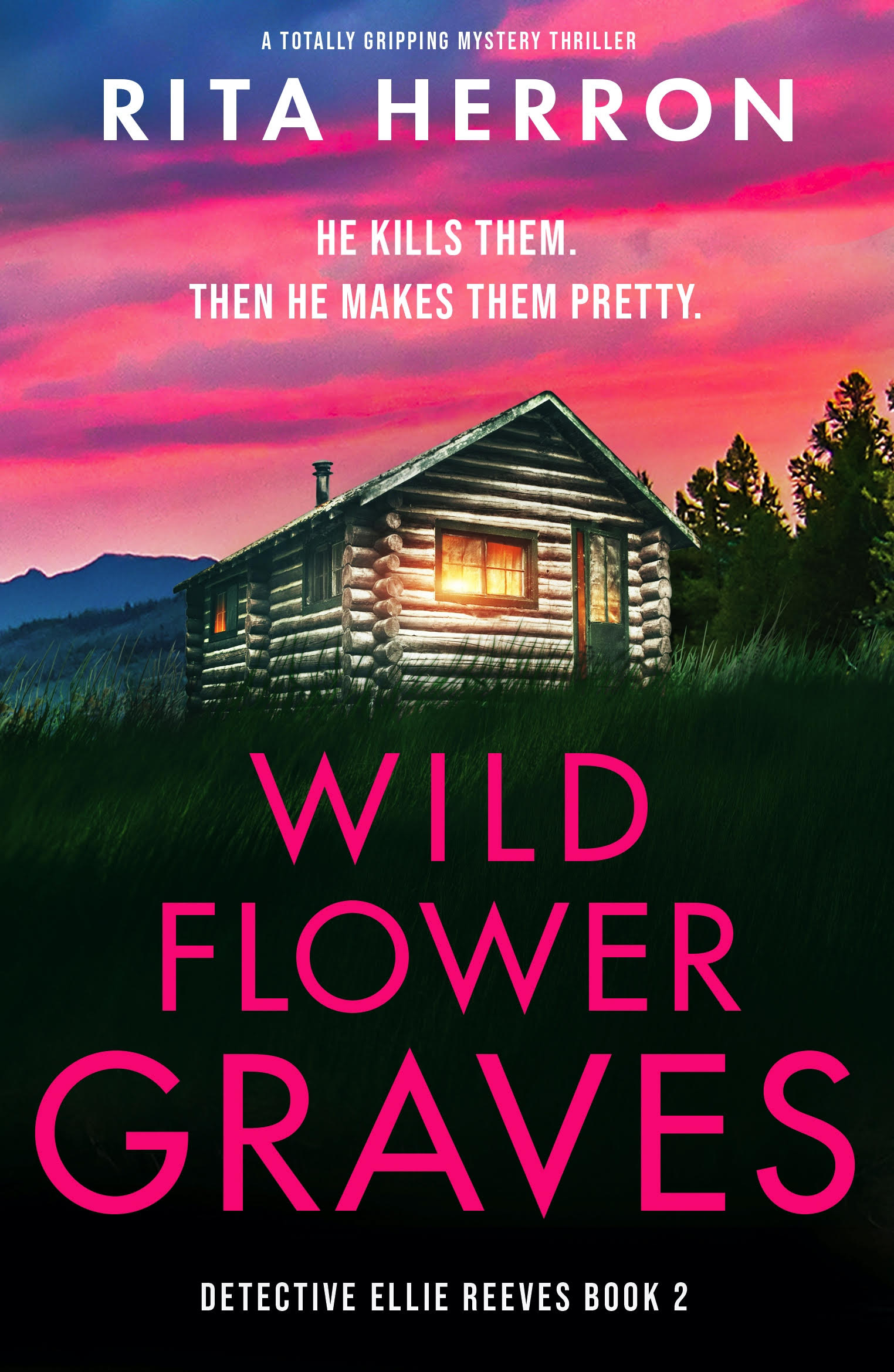 Wildflower Graves